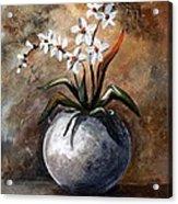 Still Life 049 Acrylic Print