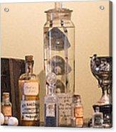 Still Life 11 F Acrylic Print