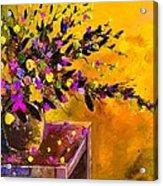 Still Life 4157 Acrylic Print