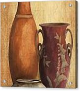 Still Life-h Acrylic Print by Jean Plout