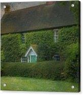 Stodmarsh House Acrylic Print