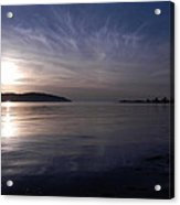 Stommish Waters Acrylic Print