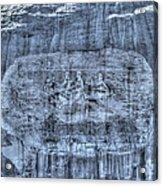 Stone Mountain - 1 Acrylic Print