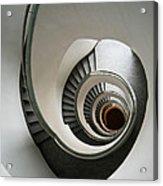 Stone Staircase Acrylic Print