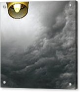 Storm Clouds 2am-113933 Acrylic Print