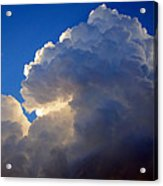 Storm Clouds 3 Acrylic Print