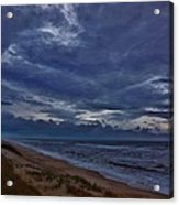 Stormy Morning 2 11/11 Acrylic Print
