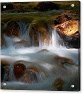 Streamlight Acrylic Print