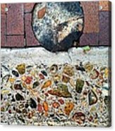 Street Sights 30 Acrylic Print