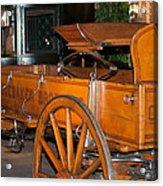Studebaker Centennial Wagon Acrylic Print