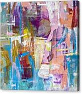 Subjective Acrylic Print