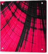 Sudden Passion 03 Acrylic Print