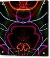 Suile Ciallmhar Acrylic Print