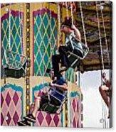 Summer Fair-10  Acrylic Print