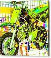 Summer Fair-16 Acrylic Print