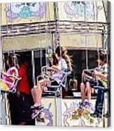 Summer Fair-8 Acrylic Print