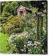 Summer House Acrylic Print