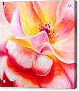 Summer Romance Acrylic Print