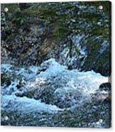 Summer Waters Acrylic Print