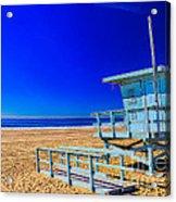 Summers Sentinels 1 Acrylic Print