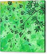 Summertime 5 Acrylic Print