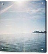 Sunrise Jan 1st Acrylic Print