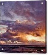 Sunrise Splendor Acrylic Print