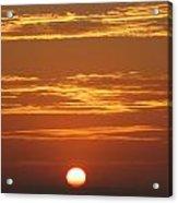 Sunset 501 Acrylic Print