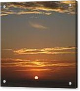 Sunset 502 Acrylic Print