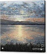 Irish Landscape 23 Acrylic Print