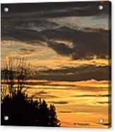 Sunsetsp Acrylic Print