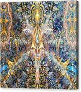 Sunshine's Transcendence Acrylic Print