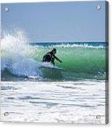 Surf Series 18 Acrylic Print