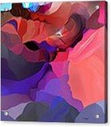 Surreal 080614 Acrylic Print