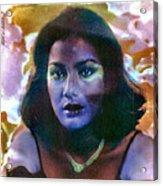 Susan 1978 Acrylic Print