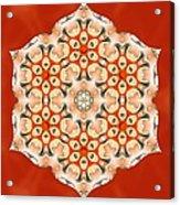 Svadhisthana Glory Acrylic Print