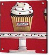 Sweet Delights Acrylic Print