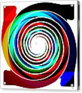 Sweet Spot, No. 4 Acrylic Print