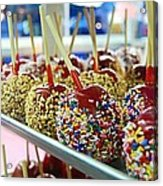 Sweet Treats Acrylic Print
