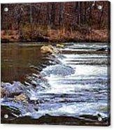 Sweetwater Creek Acrylic Print