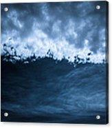 Swell Acrylic Print