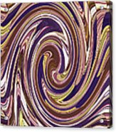 Swirl 88 Acrylic Print