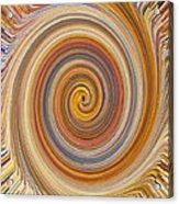 Swirl 91 Acrylic Print