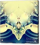 Sword Of Enchantment Acrylic Print
