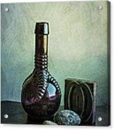 Sybil's Bottle Acrylic Print