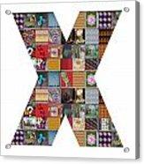 Symbol Xxx Yin Yang Showcasing Navinjoshi Gallery Art Icons Buy Faa Products Or Download For Self Pr Acrylic Print