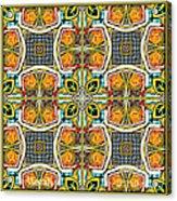 Symmetrica 379 Acrylic Print