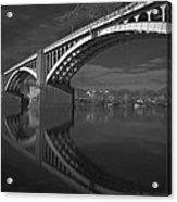 Symmetry Acrylic Print