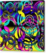 Synchronicity 2 Acrylic Print