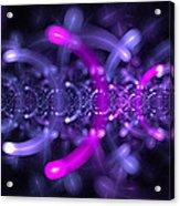 Synchrotron Acrylic Print